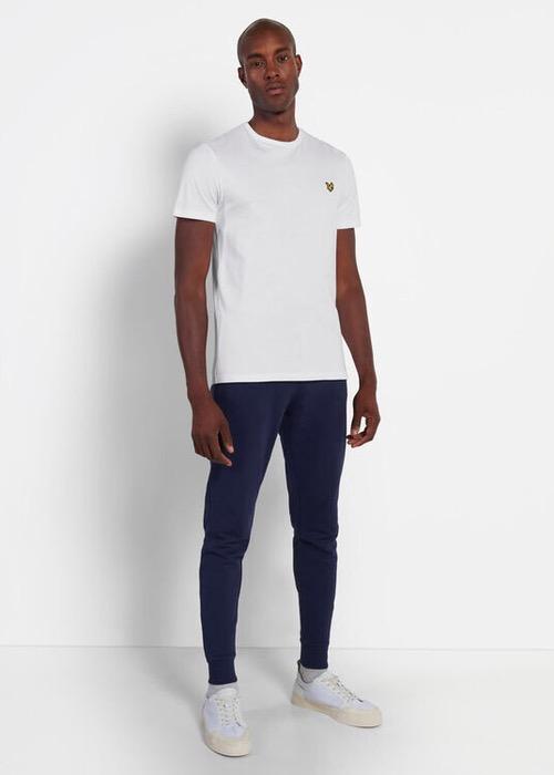 Camiseta Básica Blanca 2
