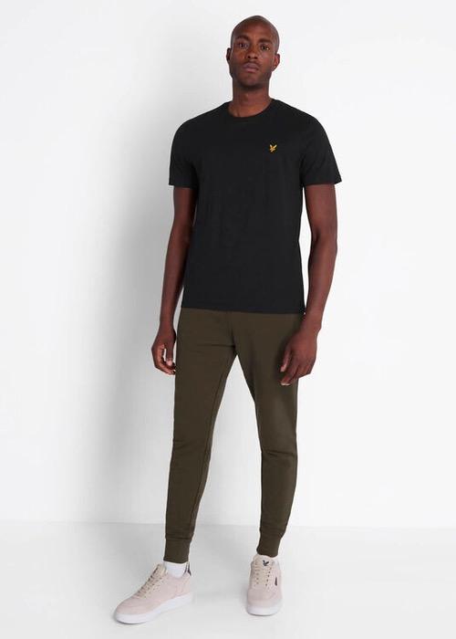 Camiseta Básica Negra 2