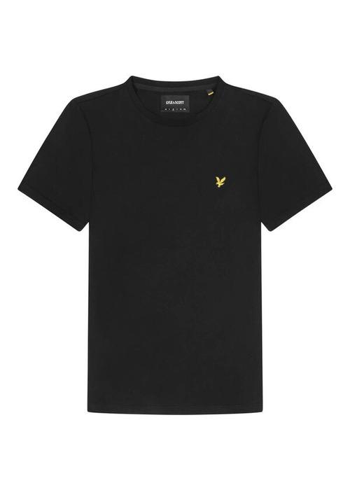 Camiseta Básica Negra 4