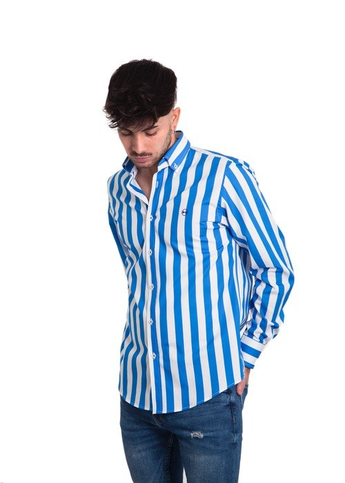 Camisa Arevalat 1