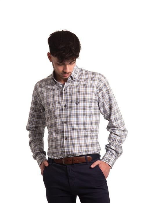Camisa Forest 1