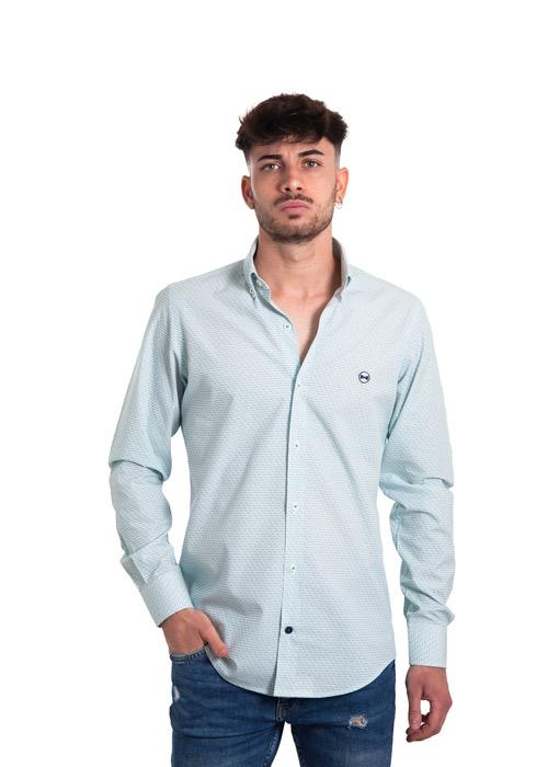 Camisa Lunettes 1