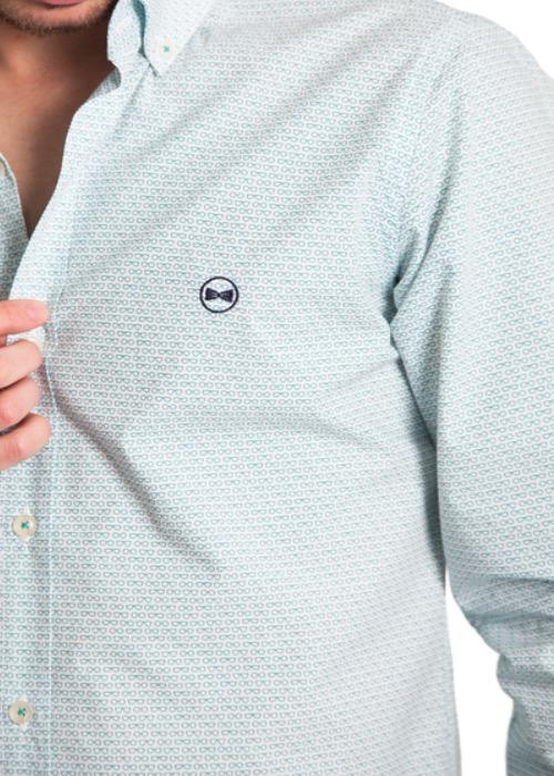 Camisa Lunettes 2