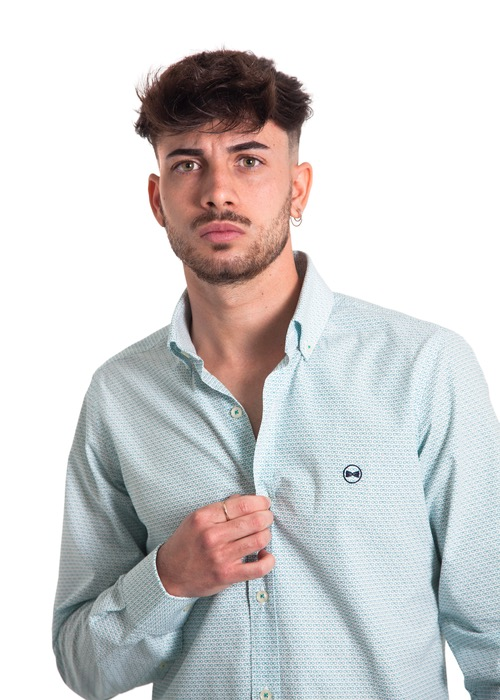 Camisa Lunettes 3