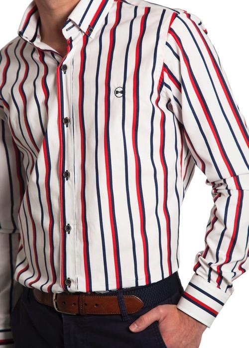 Camisa Náutica 2