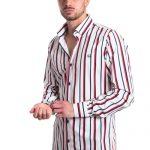 Camisa Náutica 4