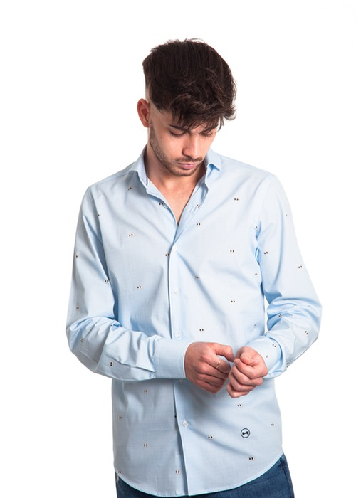 Camisa OnLooker 3