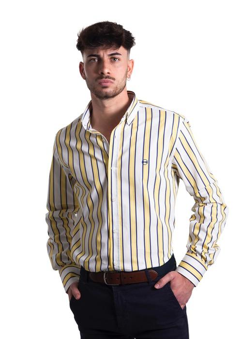 Camisa Sunbeam 1