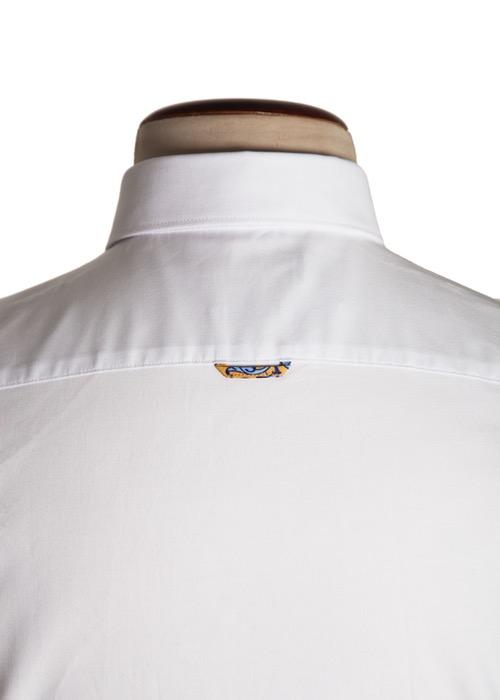Camisa Cerámica Slim 6