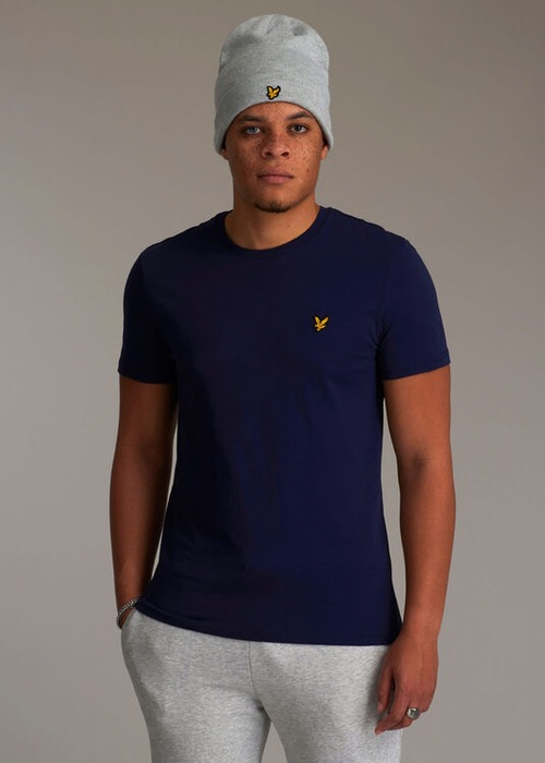 Camiseta Básica Marino 1