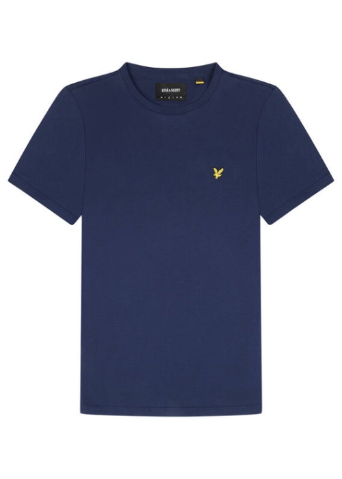 Camiseta Básica Marino 3