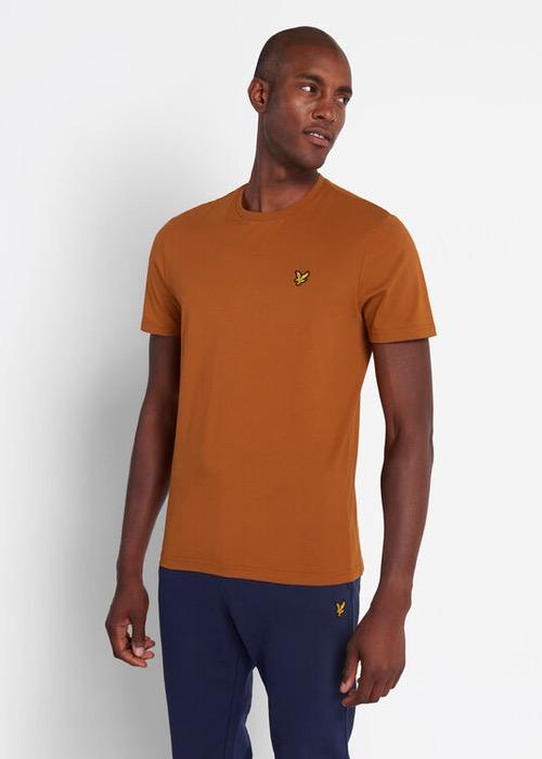 Camiseta Básica Caramelo 1