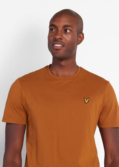 Camiseta Básica Caramelo 2
