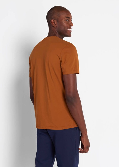 Camiseta Básica Caramelo 3