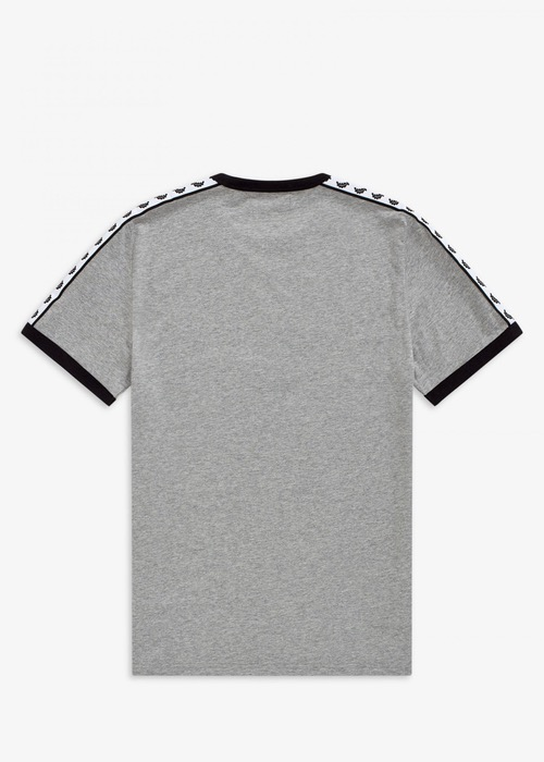 Camiseta Riviera Gris 4