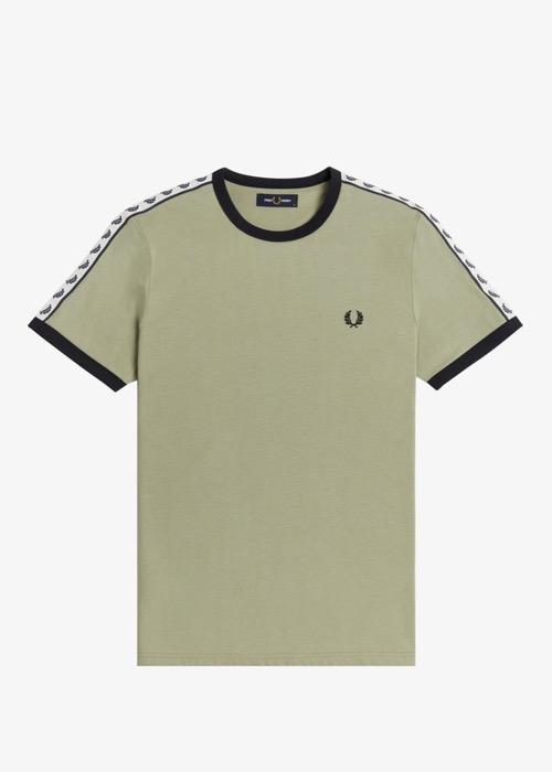 Camiseta Riviera Verde Claro 3