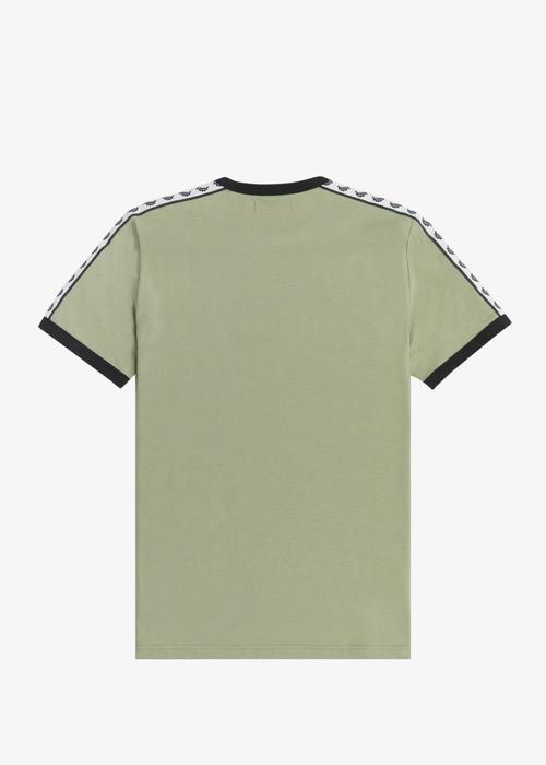 Camiseta Riviera Verde Claro 4