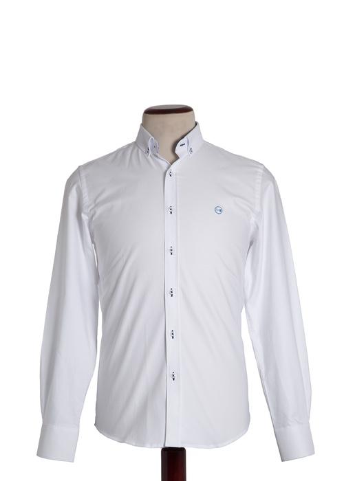 Camisa Talavera Slim 6