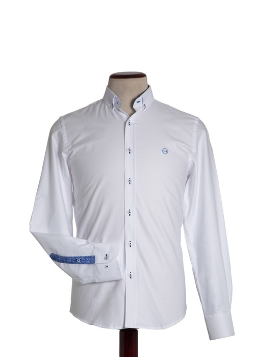 Camisa Talavera Slim 1