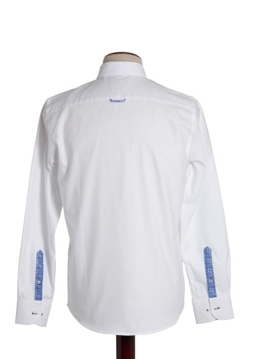 Camisa Talavera 2