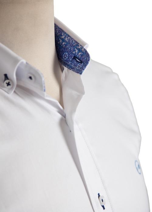 Camisa Talavera Slim 3