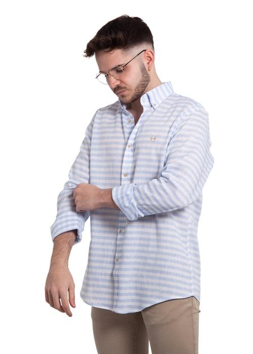 Camisa Ancla 1