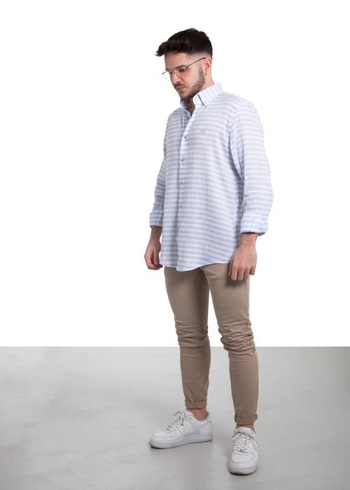 Camisa Ancla 3