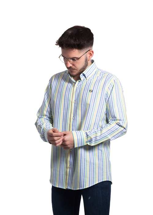 Camisa Colours 1