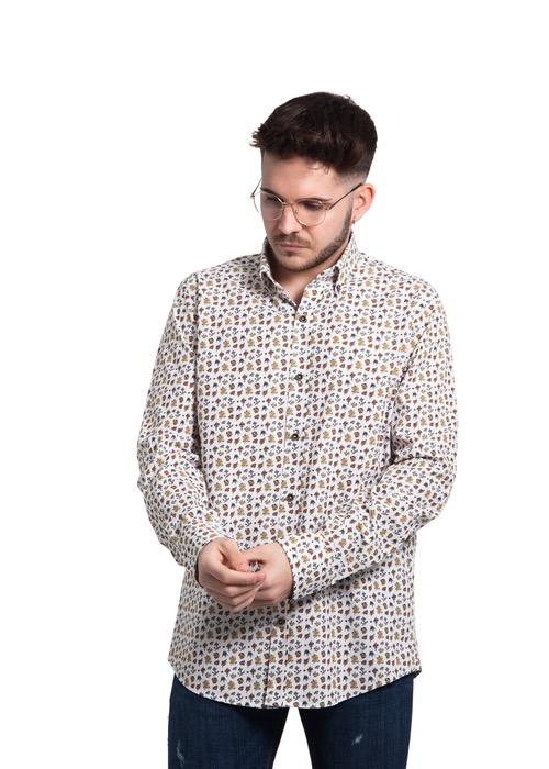 Camisa Cómic 1
