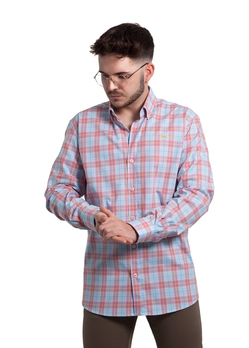 Camisa Country 1