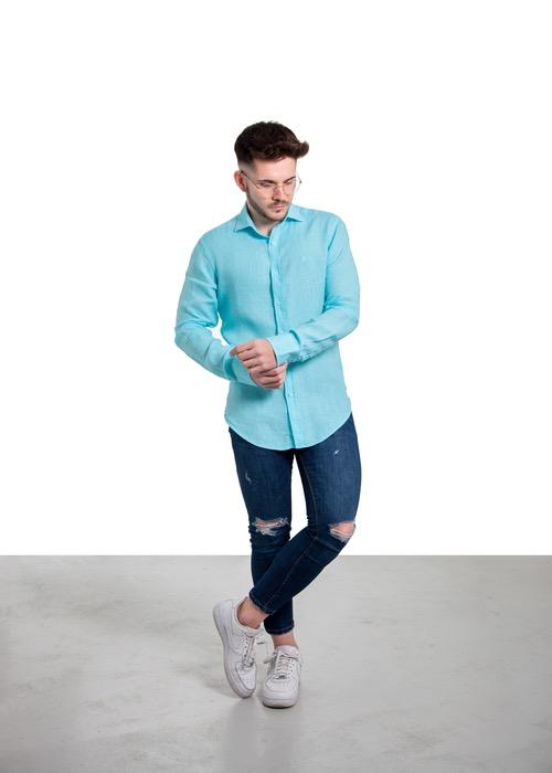Camisa Flax 3