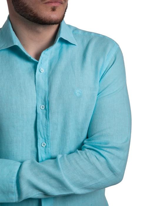 Camisa Flax 2
