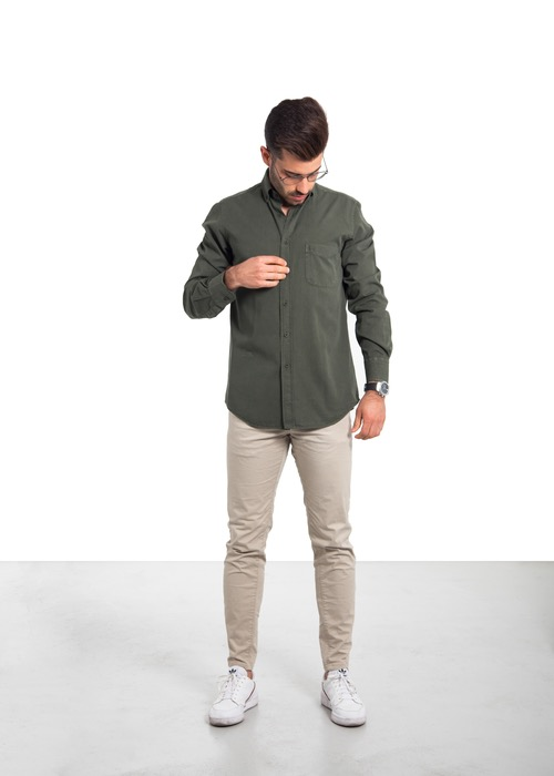 Camisa Hunter 3