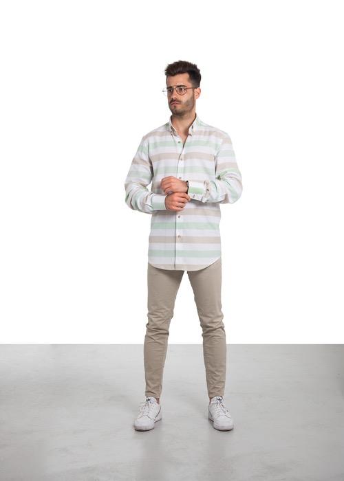 Camisa Manila 3