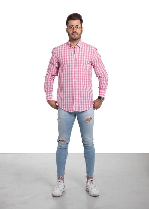 Camisa Pícnic 3