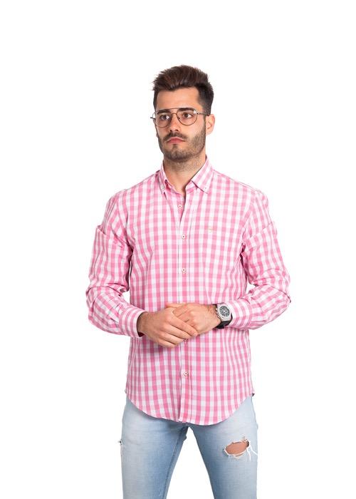 Camisa Pícnic 1