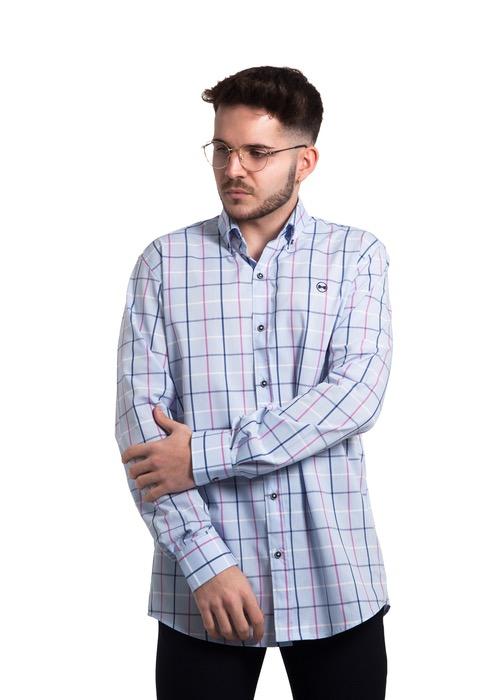 Camisa Ranchera 1