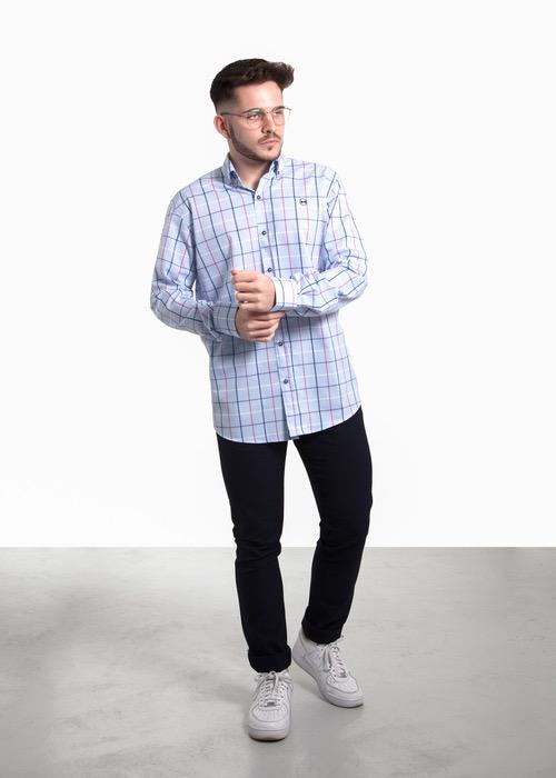 Camisa Ranchera 3