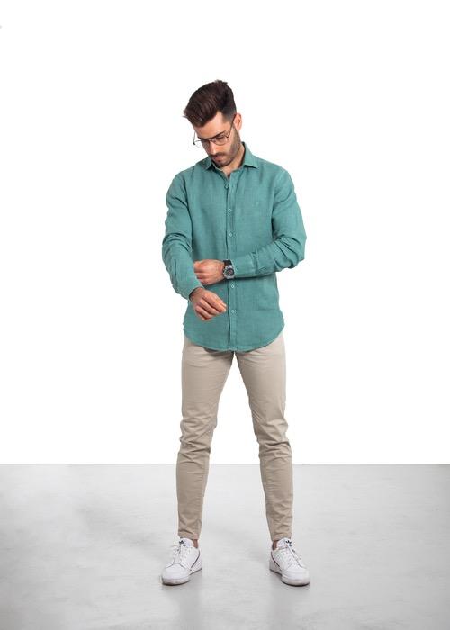 Camisa Verdimare 3
