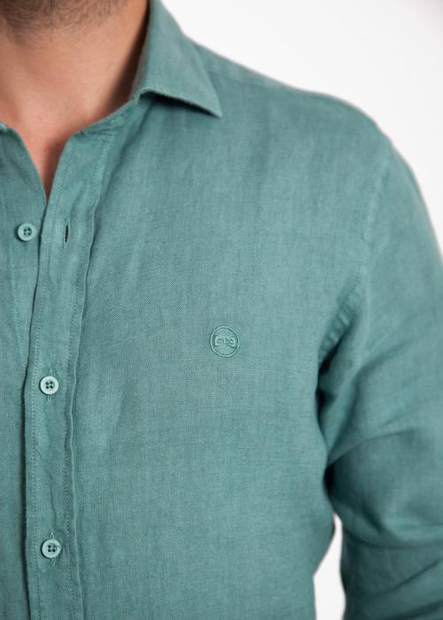 Camisa Verdimare 2