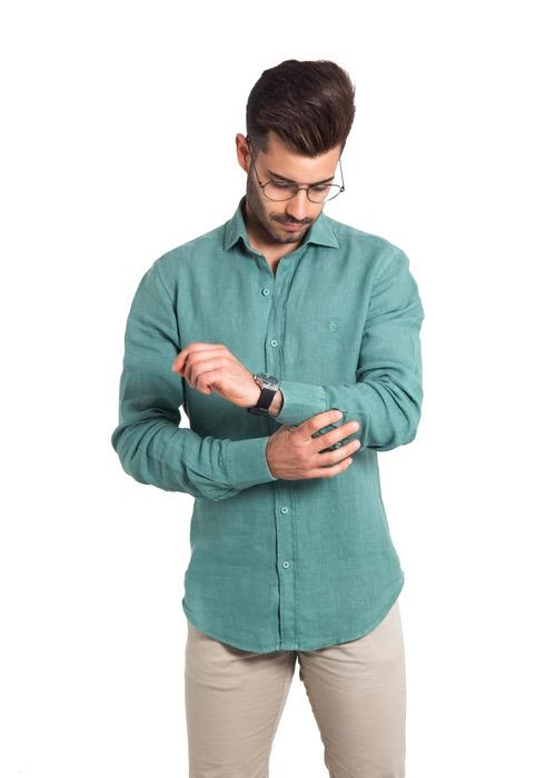 Camisa Verdimare 1