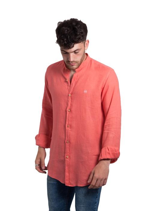Camisa Coralina 1