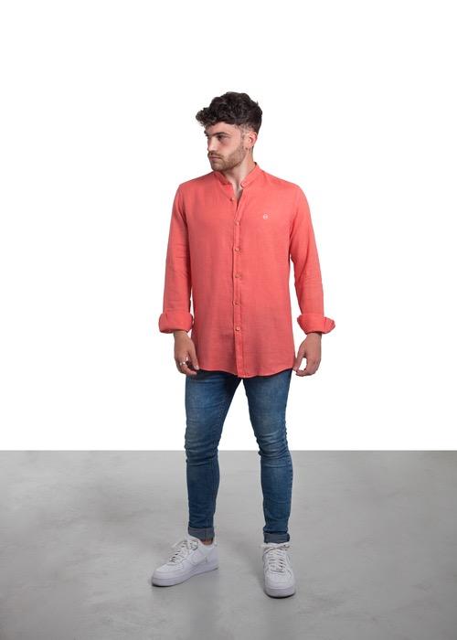 Camisa Coralina 3