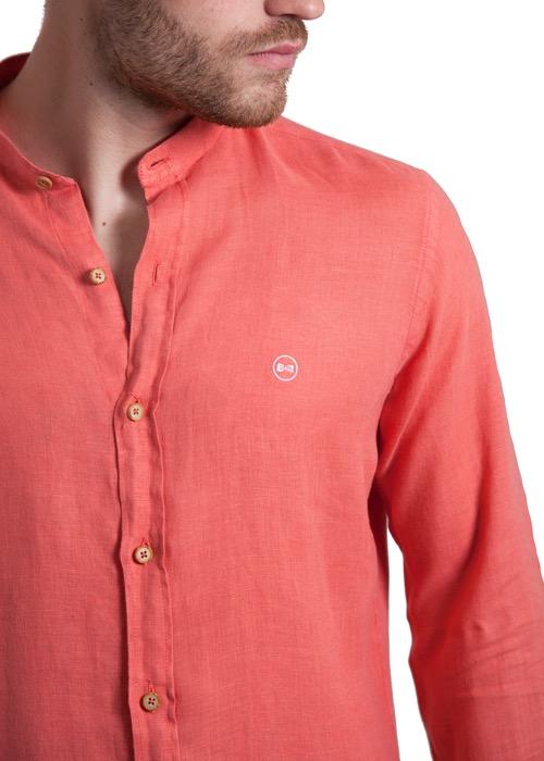 Camisa Coralina 2