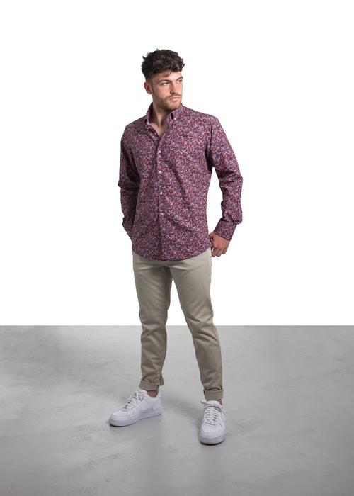 Camisa Jerte 3