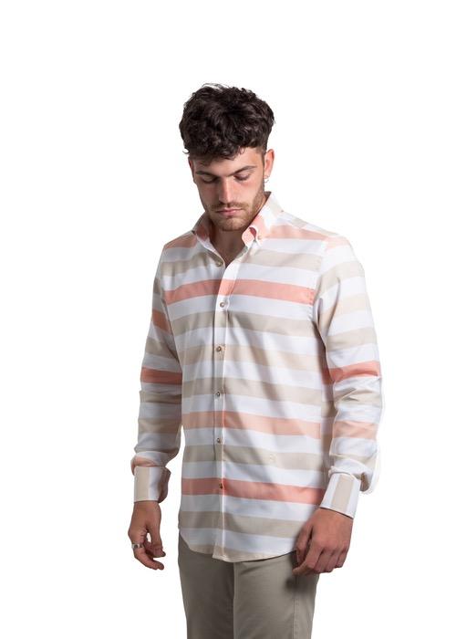 Camisa Melocotón 1