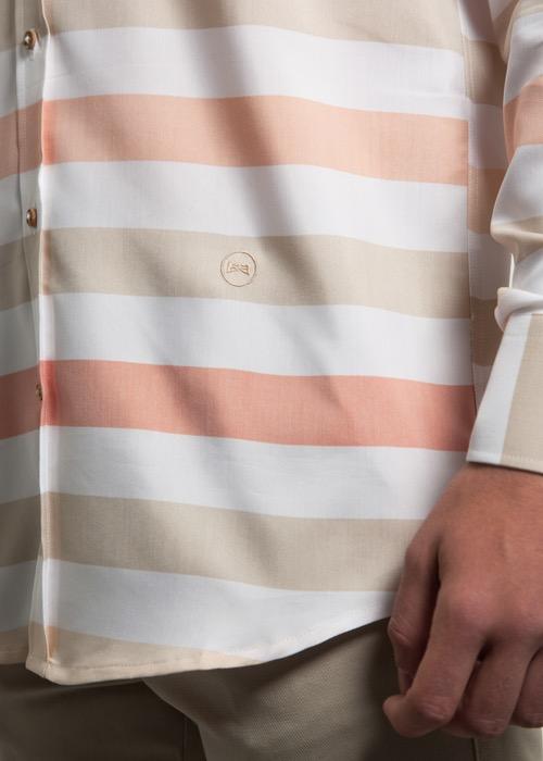 Camisa Melocotón 2