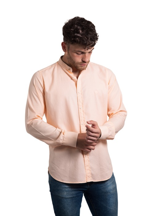 Camisa Salmonada 1