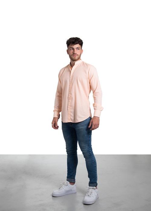 Camisa Salmonada 3