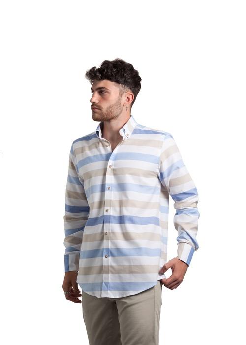 Camisa Velero 1